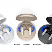 Новые наушники от LG, Tone Free FP оснащены функцией