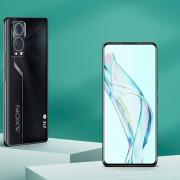 ZTE Axon 30 5G - Snapdragon 870, зарядка 55 Вт…