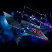 Обзор игрового ноутбука Asus ROG Strix SCAR II