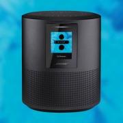 Обзор Bose HomeSpeaker 500 - альтернатива умным колонкам