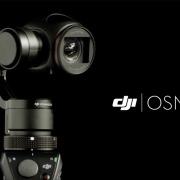 Камера DJI OSMO: обзор самой стабильной любительской камеры
