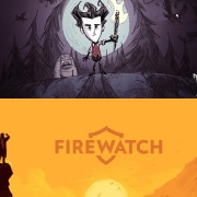 Don't Starve и Firewatch появятся на Nintendo Switch