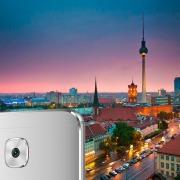Берлин в 4K: Тест камеры Huawei Nova Plus
