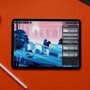 Топ-7 приложений для работы на iPad Pro