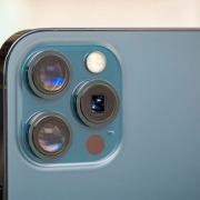 Минг-Чу Куо: В iPhone 14 будет камера на 48 МП,…