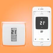 Netatmo Thermostat: обзор умного термостата для управления отоплением
