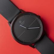 Обзор гибридных часов Noerden Mate 2 – минимализм во всем