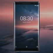 Обзор Nokia 8 Sirocco: все дело в имидже