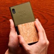 NuAns Neo Reloaded - дизайнерский смартфон