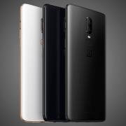 Обзор OnePlus 6 - уже не тот, но все еще…