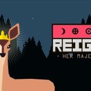 Reigns: Her Majesty. Игра для королей и королев.