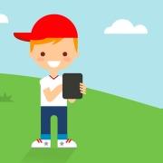 Родительский контроль за детьми с помощью приложений