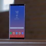 Обзор Samsung Galaxy Note 9: скорее компактный компьютер, чем сматфон