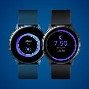 Обзор умных часов Samsung Galaxy Watch Active