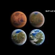Колонизация Марса глазами SpaceX и Илона Маска