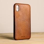 ТОП-5: выбираем кожаный чехол для iPhone X