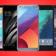 Топ лучших смартфонов за 500 долларов