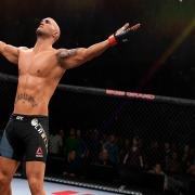 В PlayStation Store нашли UFC 4