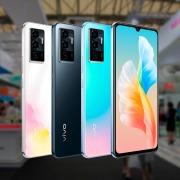 vivo S10e - среднебюджетный смартфон с чипом Dimensity 900