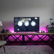 Обзор Xiaomi Yeelight Lightstrip - умная светодиодная лампа для дома